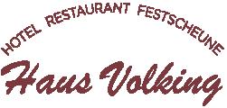 Haus Volking Logo